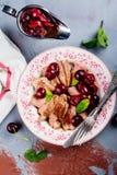 Μαγειρευμένη λωρίδα στηθών παπιών Στοκ Φωτογραφίες