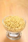 Μαγειρευμένο άσπρο Quinoa Στοκ εικόνες με δικαίωμα ελεύθερης χρήσης