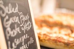 μαγειρευμένο βασικό γεύ&mu Στοκ Φωτογραφίες
