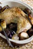 μαγειρευμένο γεύμα Στοκ φωτογραφίες με δικαίωμα ελεύθερης χρήσης
