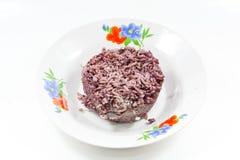 Μαγειρευμένο ρύζι Στοκ φωτογραφία με δικαίωμα ελεύθερης χρήσης