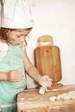 μαγειρεψτε λίγα Στοκ φωτογραφία με δικαίωμα ελεύθερης χρήσης