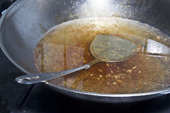 Μαγειρεύοντας δοχείο, holloware στοκ φωτογραφίες με δικαίωμα ελεύθερης χρήσης