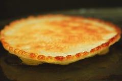 μαγειρεύοντας τηγανίτε&sigm στοκ εικόνες με δικαίωμα ελεύθερης χρήσης