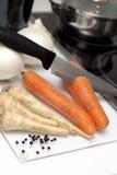 μαγειρεύοντας τρόφιμα ακ στοκ εικόνες με δικαίωμα ελεύθερης χρήσης