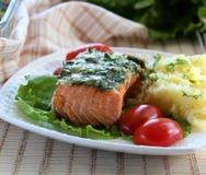 Μαγειρική Στοκ φωτογραφία με δικαίωμα ελεύθερης χρήσης