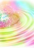 μαγικά χαρτικά διανυσματική απεικόνιση