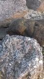 Μαγικές πέτρες στοκ εικόνες