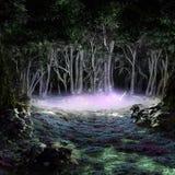 Μαγική λίμνη απεικόνιση αποθεμάτων
