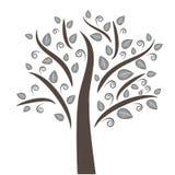 Μαγική απεικόνιση δέντρων απεικόνιση αποθεμάτων