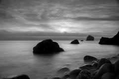 μαγικό ηλιοβασίλεμα Στοκ εικόνες με δικαίωμα ελεύθερης χρήσης