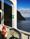 Μαγικό κρουαζιερόπλοιο κοιλάδων παγετώνων στοκ φωτογραφία με δικαίωμα ελεύθερης χρήσης