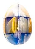 μαγικό μάρμαρο αυγών Στοκ Φωτογραφίες