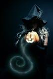 Μαγικό φως Στοκ φωτογραφία με δικαίωμα ελεύθερης χρήσης