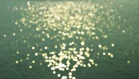 Μαγικό ύδωρ Στοκ Εικόνες