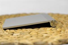 Μαγικό trackpad της Apple Στοκ Εικόνες