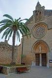 Μαγιόρκα, Majorca, Βαλεαρίδες Νήσοι, Ισπανία Στοκ φωτογραφίες με δικαίωμα ελεύθερης χρήσης