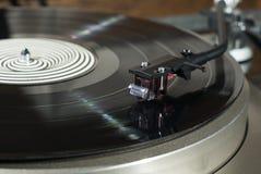 Μαγνητικός στενός επάνω κασετών φωνογράφων στοκ εικόνες