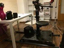 μαγνητοσκόπηση Στοκ φωτογραφίες με δικαίωμα ελεύθερης χρήσης