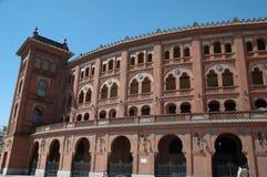 Μαδρίτη Στοκ Εικόνες