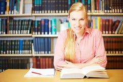 μαθαίνοντας σπουδαστής Στοκ Εικόνες