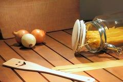 Μακαρόνια ζυμαρικών Στοκ φωτογραφία με δικαίωμα ελεύθερης χρήσης