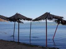 Μακεδονία άχρονη, dojran, λίμνη doyran στοκ φωτογραφία με δικαίωμα ελεύθερης χρήσης