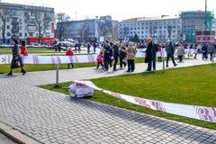 Μακριά κεντητική Στοκ φωτογραφίες με δικαίωμα ελεύθερης χρήσης
