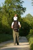 μακριά περπατώντας στοκ φωτογραφίες με δικαίωμα ελεύθερης χρήσης