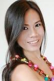 μακριά όμορφη γυναίκα τριχώμ στοκ εικόνες με δικαίωμα ελεύθερης χρήσης