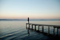 μακρινός δευτερεύων κόσμ&o Στοκ φωτογραφίες με δικαίωμα ελεύθερης χρήσης