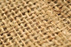 μακροεντολή γιούτας υφ&al στοκ εικόνες με δικαίωμα ελεύθερης χρήσης
