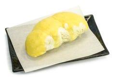 Μακροχρόνιο μίσχος ή yao Kan durian, το ακριβότερο Durian Στοκ Εικόνες