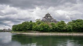 Μακροχρόνιο χρονικό σφάλμα έκθεσης της κάστας του Οκαγιάμα στην Ιαπωνία απόθεμα βίντεο