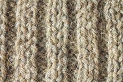 Μακρο μαλλί 2 καμηλών συστάσεων υποβάθρων Στοκ Φωτογραφία