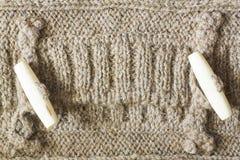 Μακρο μαλλί 5 καμηλών συστάσεων υποβάθρων Στοκ εικόνα με δικαίωμα ελεύθερης χρήσης