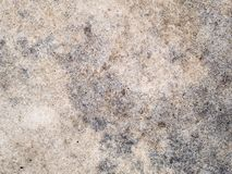 Μακρο σύσταση - πέτρα - διαστισμένος βράχος Στοκ φωτογραφία με δικαίωμα ελεύθερης χρήσης