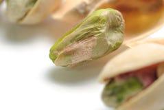 μακρο φυστίκι Στοκ φωτογραφία με δικαίωμα ελεύθερης χρήσης
