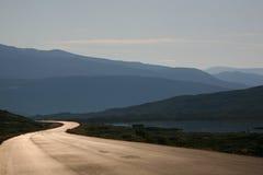 μακρύς δρόμος 2 Στοκ εικόνες με δικαίωμα ελεύθερης χρήσης