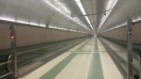 Μακρύ πάτωμα Στοκ Εικόνες