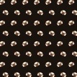 Μαλαγμένος πηλός - σχέδιο 18 emoji διανυσματική απεικόνιση