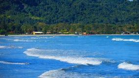 Μαλακά κύματα στοκ εικόνες με δικαίωμα ελεύθερης χρήσης