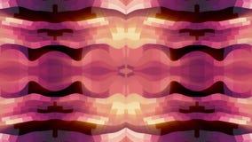 Μαλακή ταραχώδης διακοσμητική λαμπρή ελαφριών ακτίνων νέα ποιότητα ζωτικότητας σχεδίων καλειδοσκόπιων εθνική φυλετική psychedelic απεικόνιση αποθεμάτων