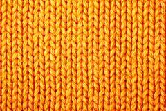 μαλλί κίτρινο Στοκ εικόνες με δικαίωμα ελεύθερης χρήσης