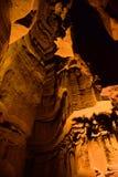 Μαμμούθ εθνικό πάρκο σπηλιών, ΗΠΑ Στοκ Εικόνα