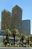 μανταρίνι Ασιάτης ξενοδοχείων χαρτοπαικτικών λεσχών Στοκ φωτογραφία με δικαίωμα ελεύθερης χρήσης