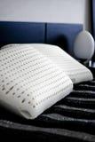 μαξιλάρια λατέξ Στοκ εικόνες με δικαίωμα ελεύθερης χρήσης