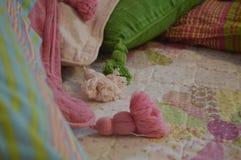μαξιλάρια Στοκ φωτογραφίες με δικαίωμα ελεύθερης χρήσης