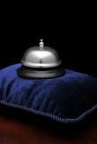 μαξιλάρι κλήσης κουδουνιών στοκ εικόνες με δικαίωμα ελεύθερης χρήσης