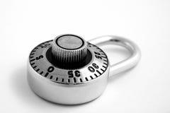 μαξιλάρι κλειδωμάτων κινη Στοκ Φωτογραφία